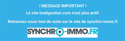 TRADIGESTION IMMOBILIER